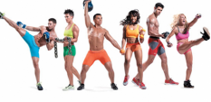 9 Образа във фитнеса