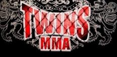 Ангел Карайванов на TWINS MMA 10