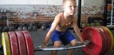 Кога детето трябва да тръгне на фитнес?