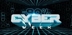 Време е за Cyber Week!