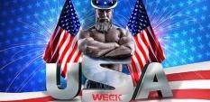 USA Week в СИЛА БГ!