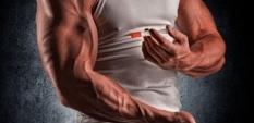 Кажи НЕ на стероидите! Избери живот!