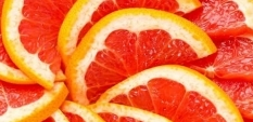 Дойде време и за .. грейпфрута!