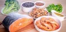 7 интересни ползи от Омега-3 мастни киселини