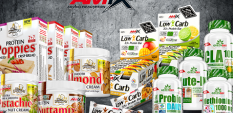Amix с ексклузивни продукти за пролетта!