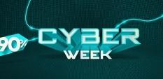 Добре дошъл в Cyber Week!