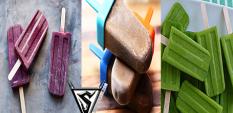 3 страхотни идеи за протеинови ледени близалки!