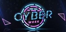 Cyber Week е в СИЛА БГ!