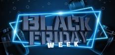 Black Friday Week в SILABG.COM!