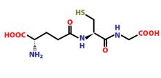 Глутатион - най-важният антиоксидант