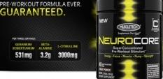 Neurocore с нова формула без DMAA!
