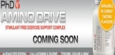 PhD Amino Drive идва скоро!