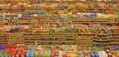 10 любопитни факта за масово произвежданите храни