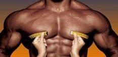 Четири грешки при тренировката за гърди