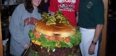 10-те най-брутално нездравословни хамбургера