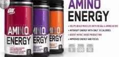 Amino Energy от Optimum Nutrition!