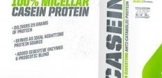 Казеинов протеин от Muscle Pharm