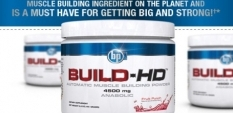 BPI пуснаха Build-HD!