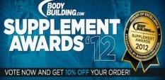 Наградите на BB.com: Мултивитамини