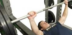 Упражнения със статично сгъване