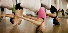 10 странни съвременни тренировки