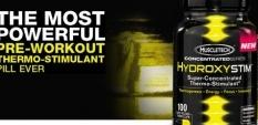 Hydroxystim получи нова формула!