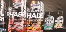 Първи подробности за новите продукти на Muscletech