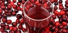 Червена боровинка - супер храна и хранителна добавка.