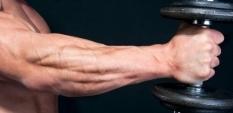 Изградете добри ръце: Тренирайте предмишници!