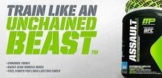 Новият Assault™ официално на пазара през август!