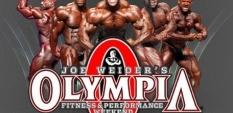 Резултати от Mr.Olympia 2013