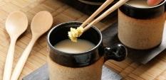Амазаке – традиционната японска напитка