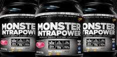 Официалната страница на Monster IntraPower е онлайн