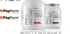 Casein Peptide+ вече е на пазара