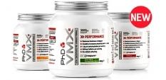 PhD Nutrition пуснаха най-новия пред-тренировъчен продукт VMX ²