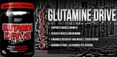 Nutrex пуснаха Glutamine Drive