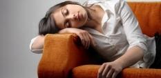 Истината за константната и непрекъсната умора
