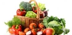 Силата на суровата храна