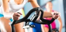 Предимствата на спининг тренировката