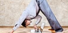 Фитнеса и забързаното ежедневие
