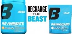 Beast Sports пуснаха двете нови въглехидратни формули
