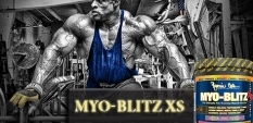 На кратко за Myo-Blitz XS