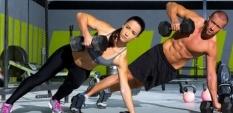 Оформяне на тялото с Body Sculpting™ тренировка!