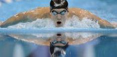 Ефективно отслабване с плуване