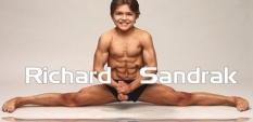 "Ричард Сандрак - ""Малкия Херкулес"""