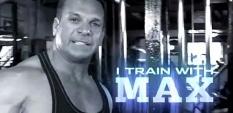 Аз тренирам на МАКС, а ти ?!