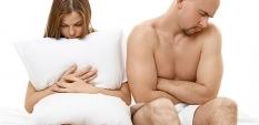 Какво представлява еректиалната дисфункция?