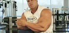 MuscleTech – Упражнения за маса