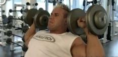 Muscletech – Раменни Преси