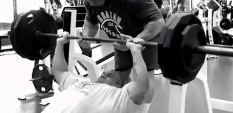 Оptimum Nutrition – Упражнения за маса